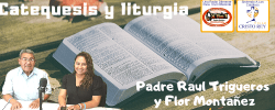 Catequesis y Liturgia Jueves, Marzo 5, 2020