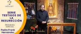 Padre Frank Hermandez Miércoles 04 Agosto 2020 tema Santo Cura de Ars