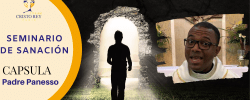Padre Panesso  –  Arrepentirse, perdonar y amar  La Clave…