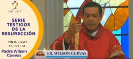 Darle sabor a la vida – Padre Wilson Cuevas Viernes 19 Junio 2020 -Tema Corazón de Jesús