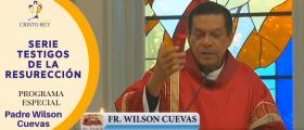 Darle sabor a la vida – Padre Wilson Cuevas Viernes 15 Mayo 2020 -Tema Agradecido en tiempos difíciles