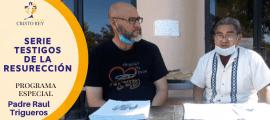 Programación Especial  Padre Raul Trigueros Martes 23 Junio  2020 -Tema El Amor del Padre