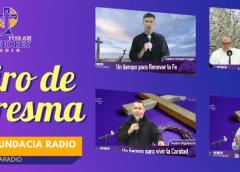 Predica Católica RETIRO DE CUARESMA 2021 VE ARADIO