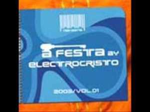ElectroCristo a festa