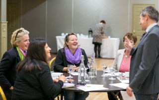 15 Tips for Face to Face Networking