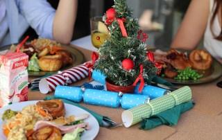 Ho-Ho-Holiday Networking