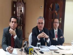 Ante el contexto de impunidad, la misión de la CIJ recomendó la instalación impunidad.