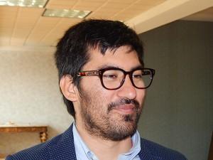 Edy Tabora, director ejecutivo de C-Libre autor del documento.