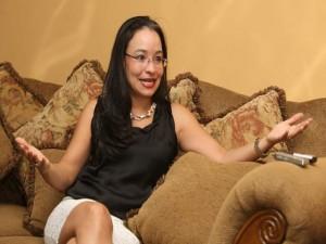 Gabriela Castellanos directora del CNA.