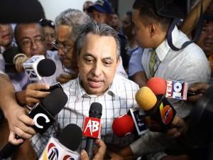 El exdirector de Comunicaciones de la alcaldía de San Pedro Sula, Serapio Umanzor, fue sentenciado a nueve años de prisión.