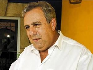 Federico Álvarez, expresidente del BCIE.