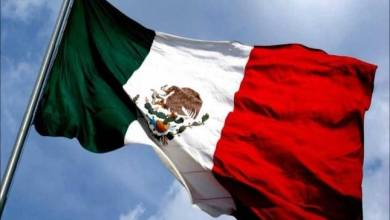 Conoce cinco datos sobre la bandera de México