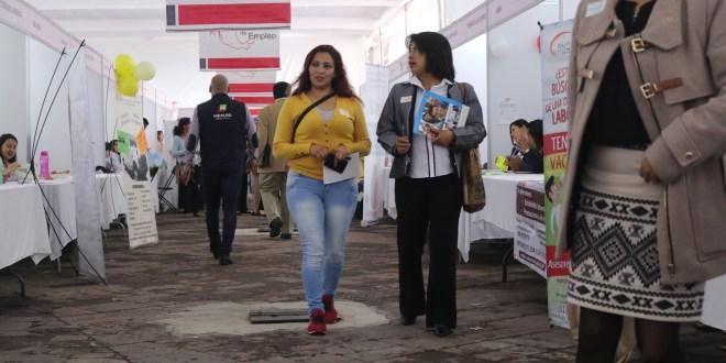¿Buscas chamba? Realizarán feria del empleo en Tula de Allende