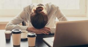 Estrés afecta el sueño en el mundo ante la pandemia