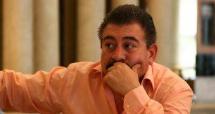 Isidro Pedraza buscará la alcaldía de Pachuca por el PRD