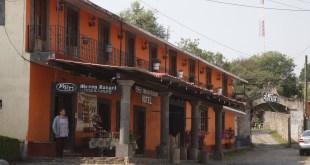 Reducirán 20% el sueldo en la alcaldía de Huasca