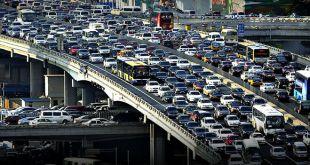 Aumentó el tráfico durante el Día de las Madres. pese a contingencia