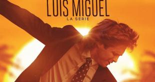 Presenta Netflix al elenco de segura temporada de serie de Luis Miguel