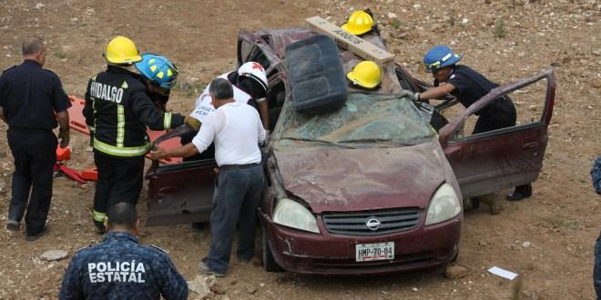 En 5 meses inician 93 indagatorias por decesos en accidentes viales