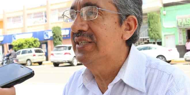IEEH planillas campaña electoral Pablo Vargas