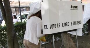 ¿No sabes dónde te toca votar? INE tiene una herramienta para ayudarte