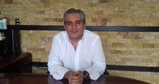 Raúl Badillo Ramírez se ampara contra posible aprehensión