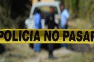 Fallecen cuatro personas tras ingresa cárcamo Jaltocán