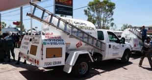 Prohibirá PC Alfajayucan entrada de pipas de gas irregulares