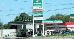 Este lunes, gasolina Magna se vende de $13.39 hasta $19.25 en Pachuca