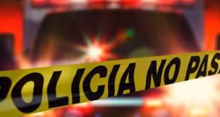 Mueren tres personas tras agresión armada en Ixmiquilpan