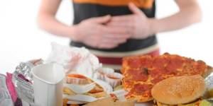 En diciembre aumentan hasta 5 kilos por atracones de comida
