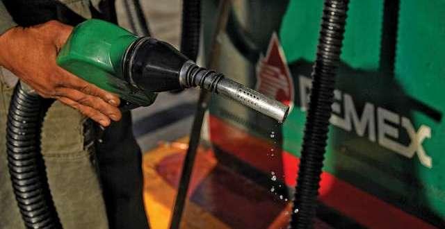 Gasolina regular aumenta 1.60 pesos en un mes, en Pachuca