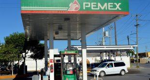 Gasolina regular aumenta 15 centavos en Pachuca esta semana