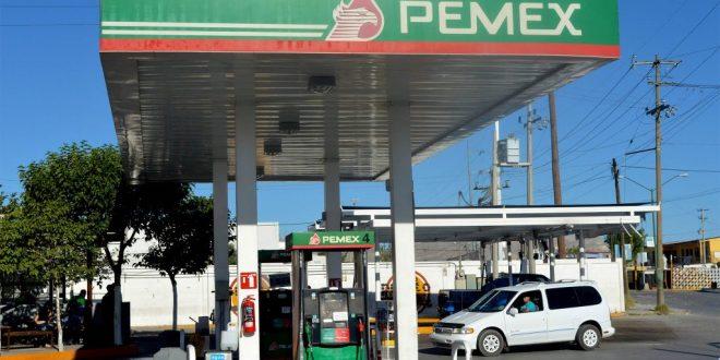 Por vender litros incompletos, inmovilizan a gasolinera de Mixquiahuala