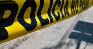 hombre impacto bala cabeza Zempoala
