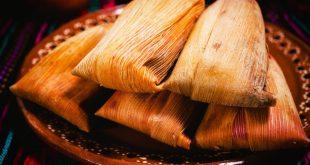 Éntrale a los tamales que ya viene el Día de la Candelaria