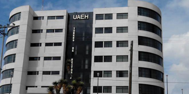 Interpone fundación UAEH amparo bloqueo cuentas
