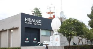 Radio y Televisión dio de baja autos robados y regaló torneo charro