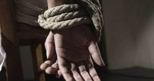 Vinculan a tres agentes de la Policía Investigadora por secuestro