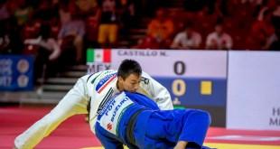 Desaprovechan judocas hidalguenses chance en Chile
