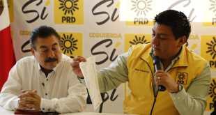 PRD Hidalgo