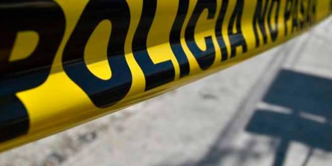 Asesinan hombre arma de fuego Cuaetepec