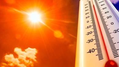 calor vientos Hidalgo jueves