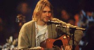 Kurt Cobain, leyenda del rock, a 25 años de su muerte