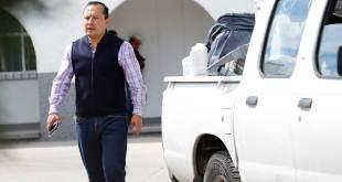 Se amparan 4 exfuncionarios para dejar la prisión: jurista
