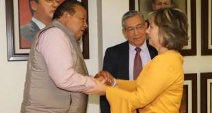 Con un puntito de gobierno, finaliza la huelga en Pachuca: dan 6%