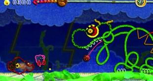 Kirby llega al 3DS