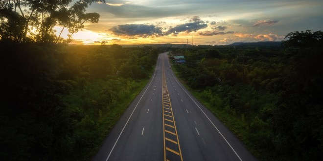 3 rutas para recorrer los mejores lugares de México