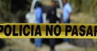 Asesinan a una persona en un domicilio de La Providencia, La Reforma