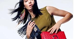 El bolso de Kendall Jenner